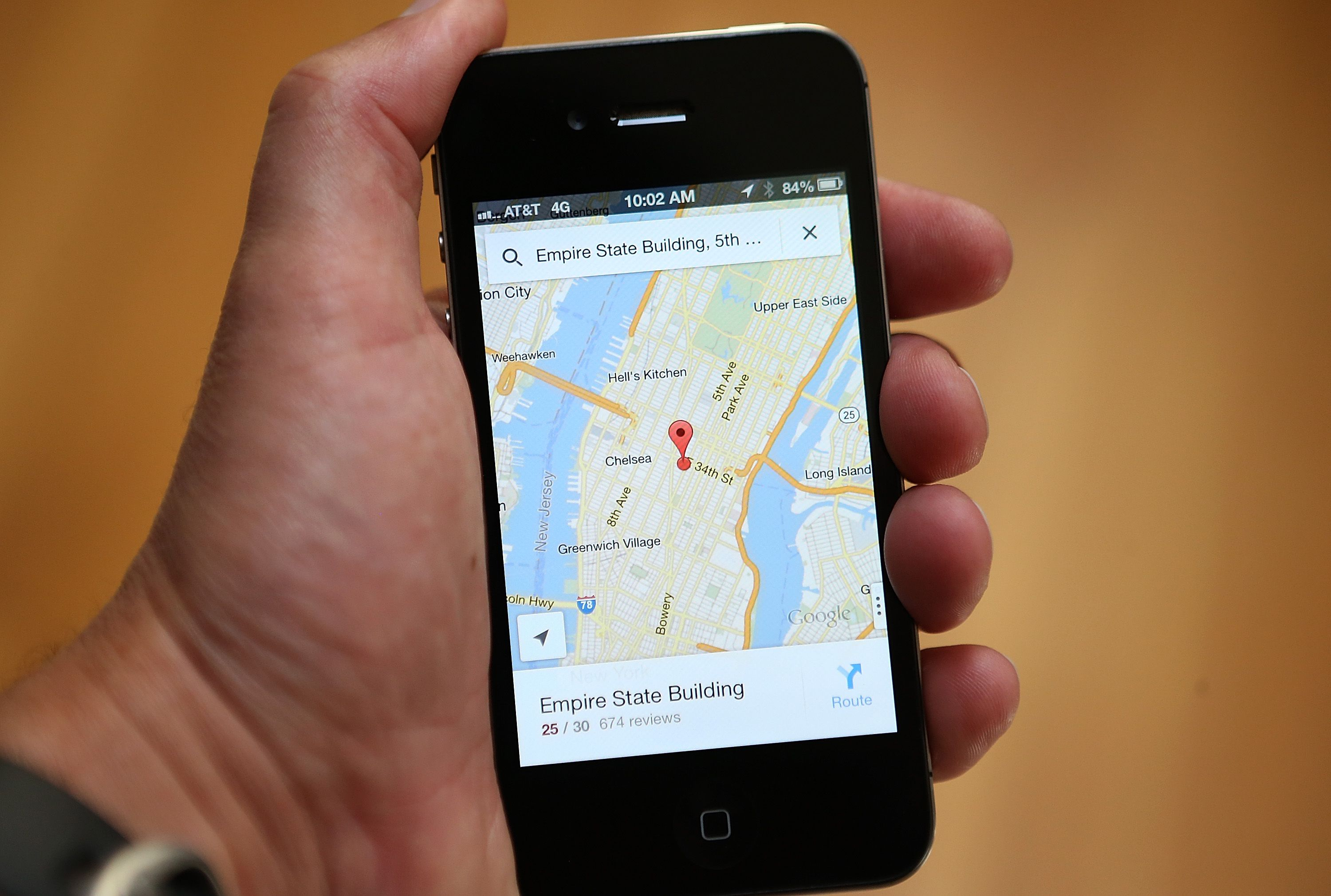 get google maps back on your iphone. how to choose your default apps on the iphone