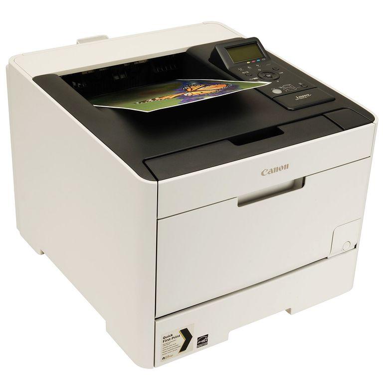 Canon Color imageCLASS LBP7660Cdn Laser Printer