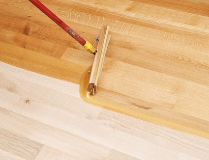 Here's Handy How-to Instructions on How to Refinish Hardwood Floors