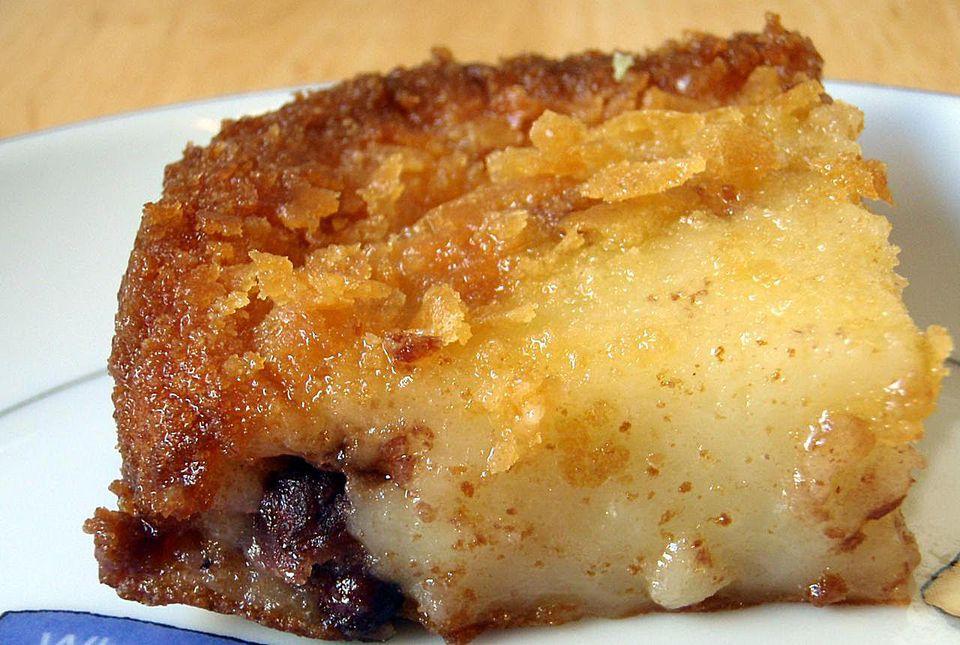 Glutinous Rice Cake Recipe
