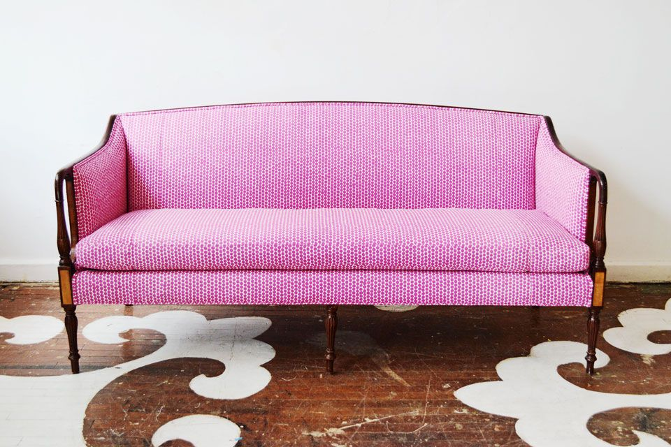 20 Colorful Sofas Make A Statement In Your Living Room