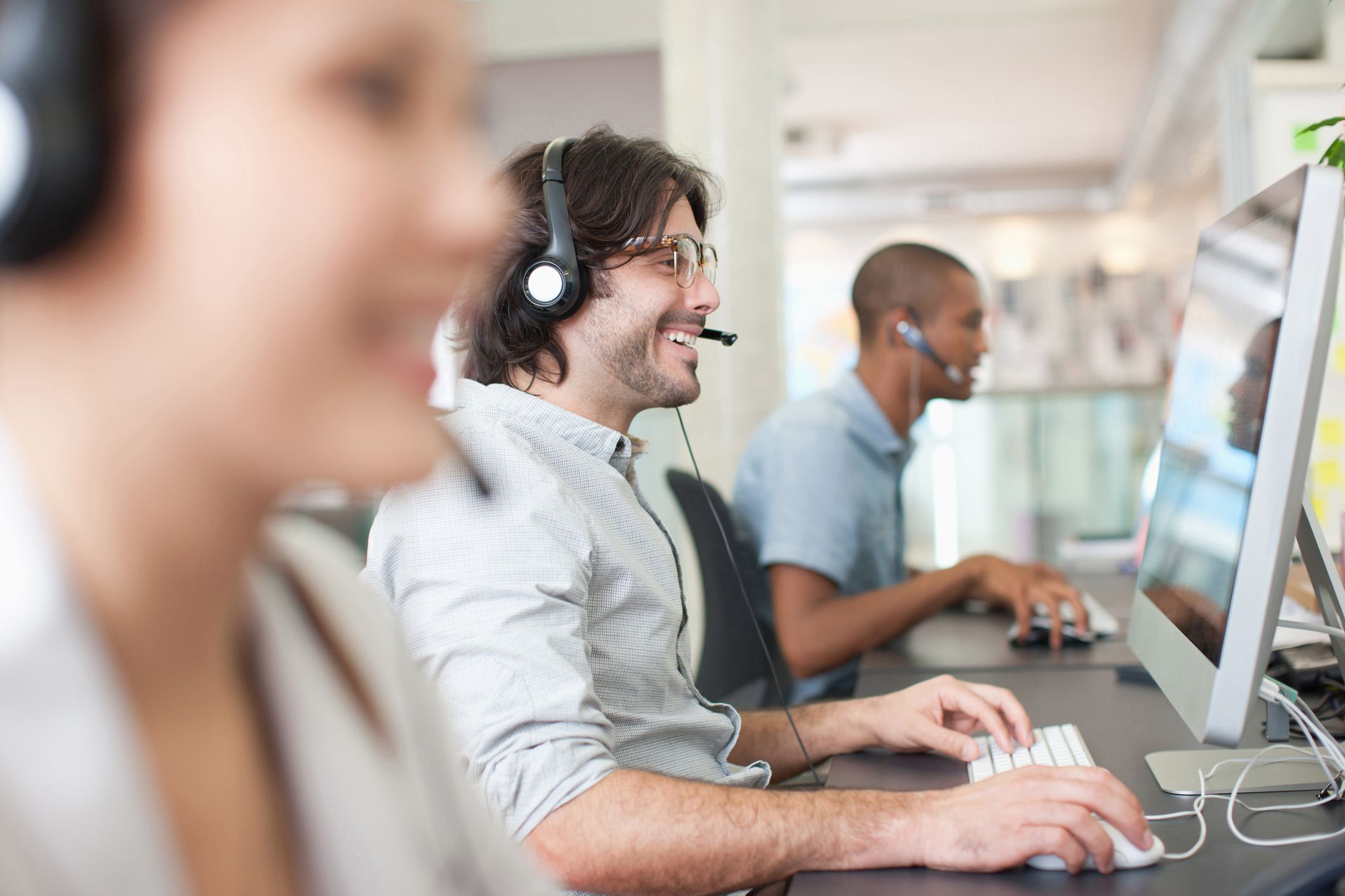 Dealing With Complaints For Esl Customer Service Reps
