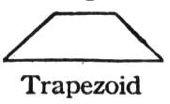 trapezois