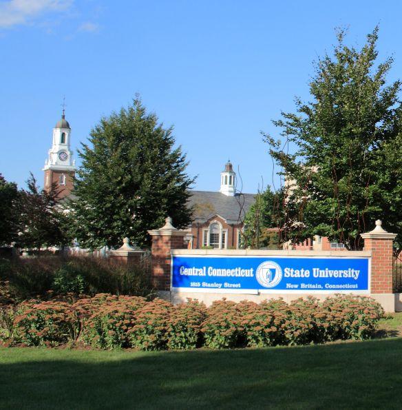 CCSU - Central Connecticut State University