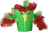 Parrot Bucket Craft