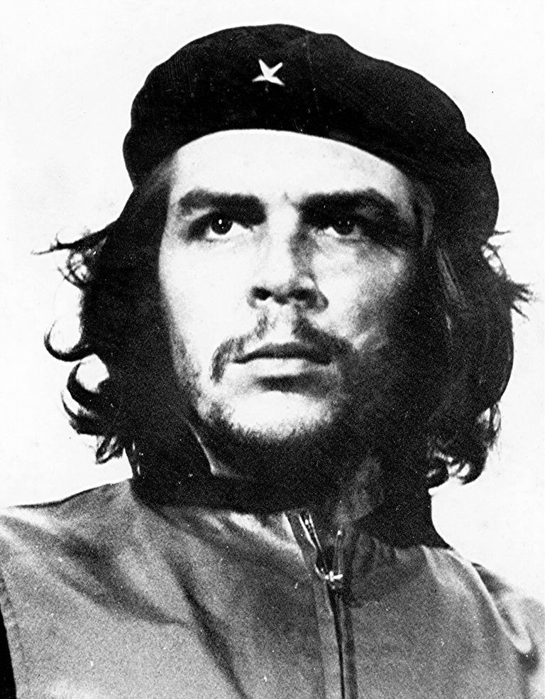"a biography of ernesto che guevara In the last five years, three women have written biographies of ernesto ""che""  guevara after five decades of his life story being solidly in the hands of men."