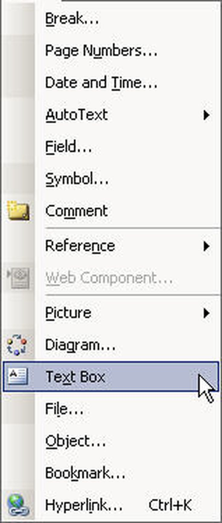 Working with text boxes in microsoft word nvjuhfo Image collections
