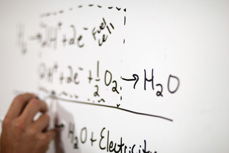 The mole ratio is a fraction or ratio of atoms in compounds in a chemical reaction.