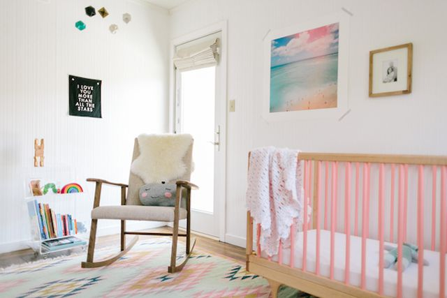 Designing A Minimalist Nursery Do S And Don Ts