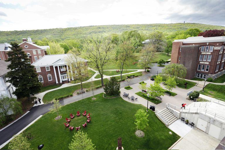 Albright college admissions essay