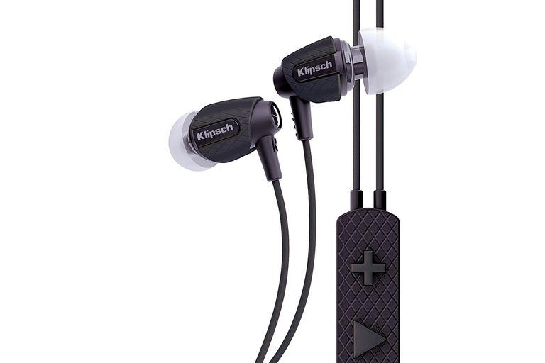 Klipsch AW-4i In-Ear Headphones