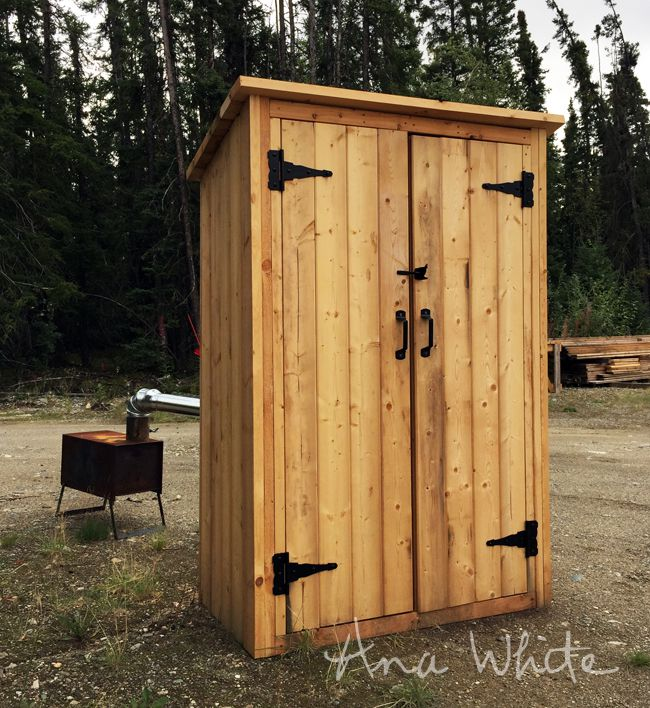 21 free shed plans that will help you diy a shed for Low garden shed