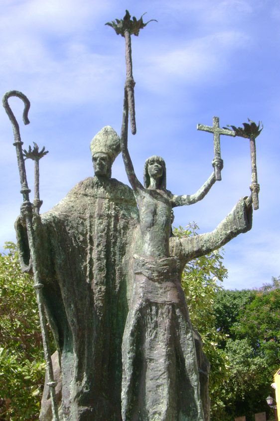 Myths Legends And Superstitions Of Puerto Rico