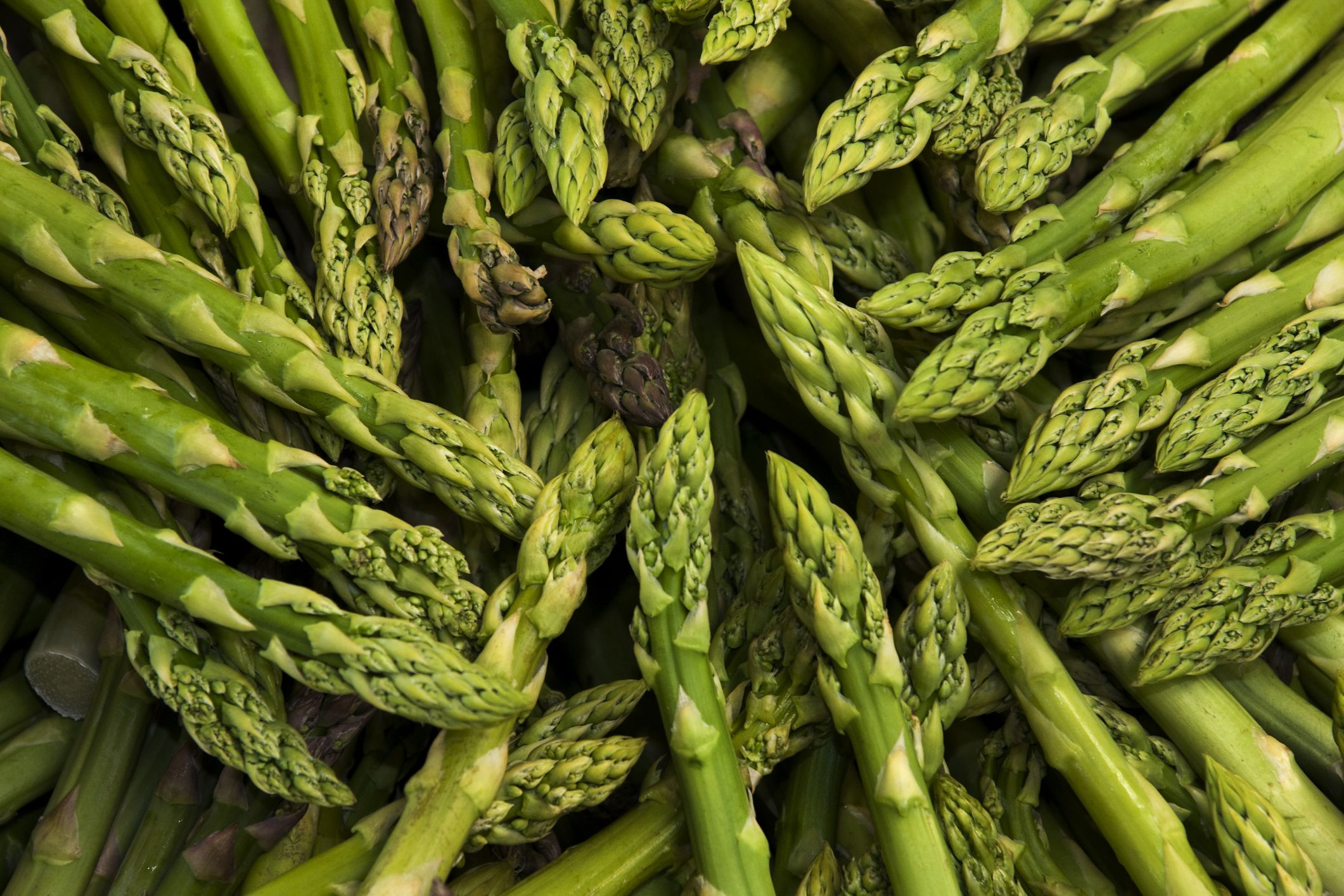 Asparagus Nutrition Facts: Calories and Health Benefits