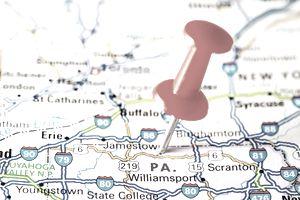 Jobs in Pennsylvania
