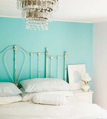 aqua paint colors7 Best Cool Paint Colors From SherwinWilliams