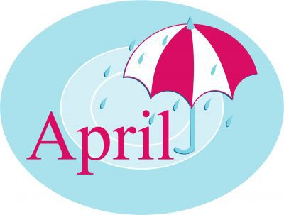 Special Days And Observances In April
