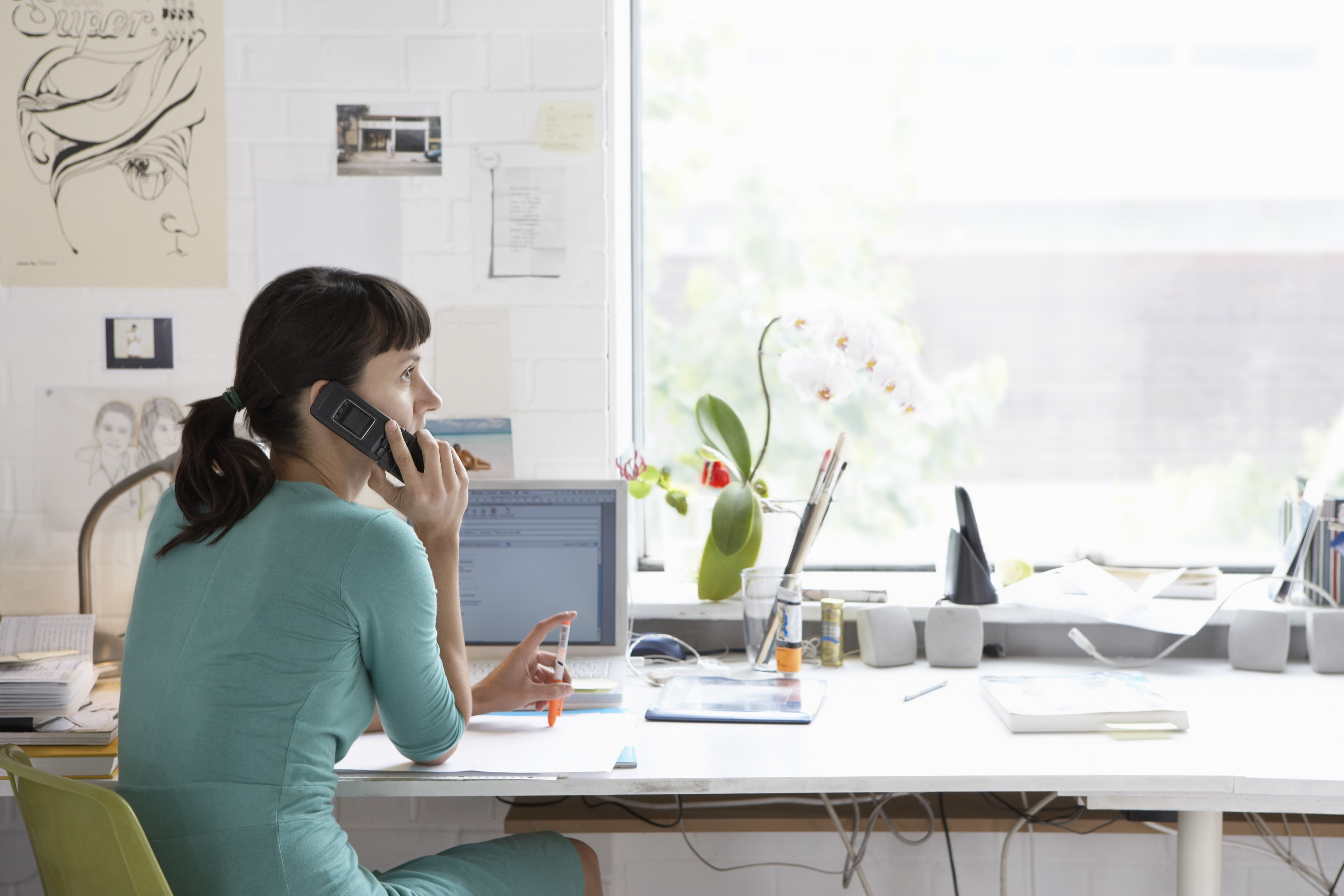 Home Office Tax Deductions for Telecommuters