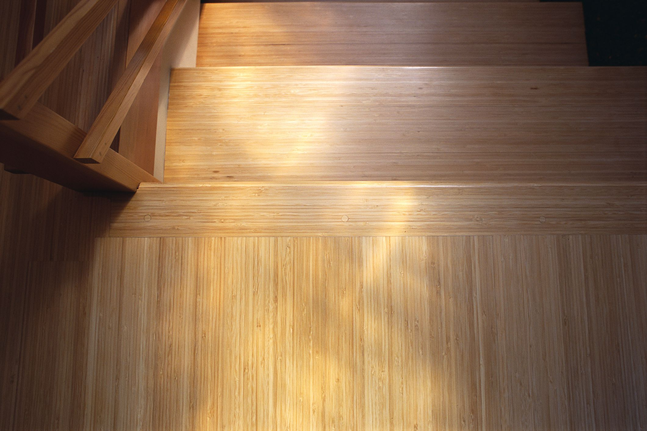 Bamboo Flooring Issues and Problems