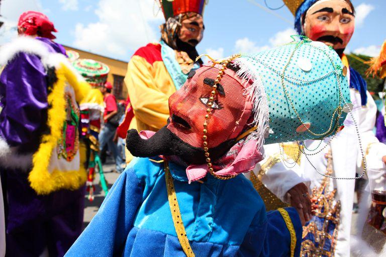 Las tradiciones ms tpicas de Mxico