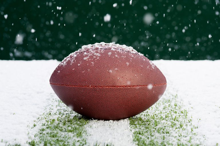 football-weather-snow