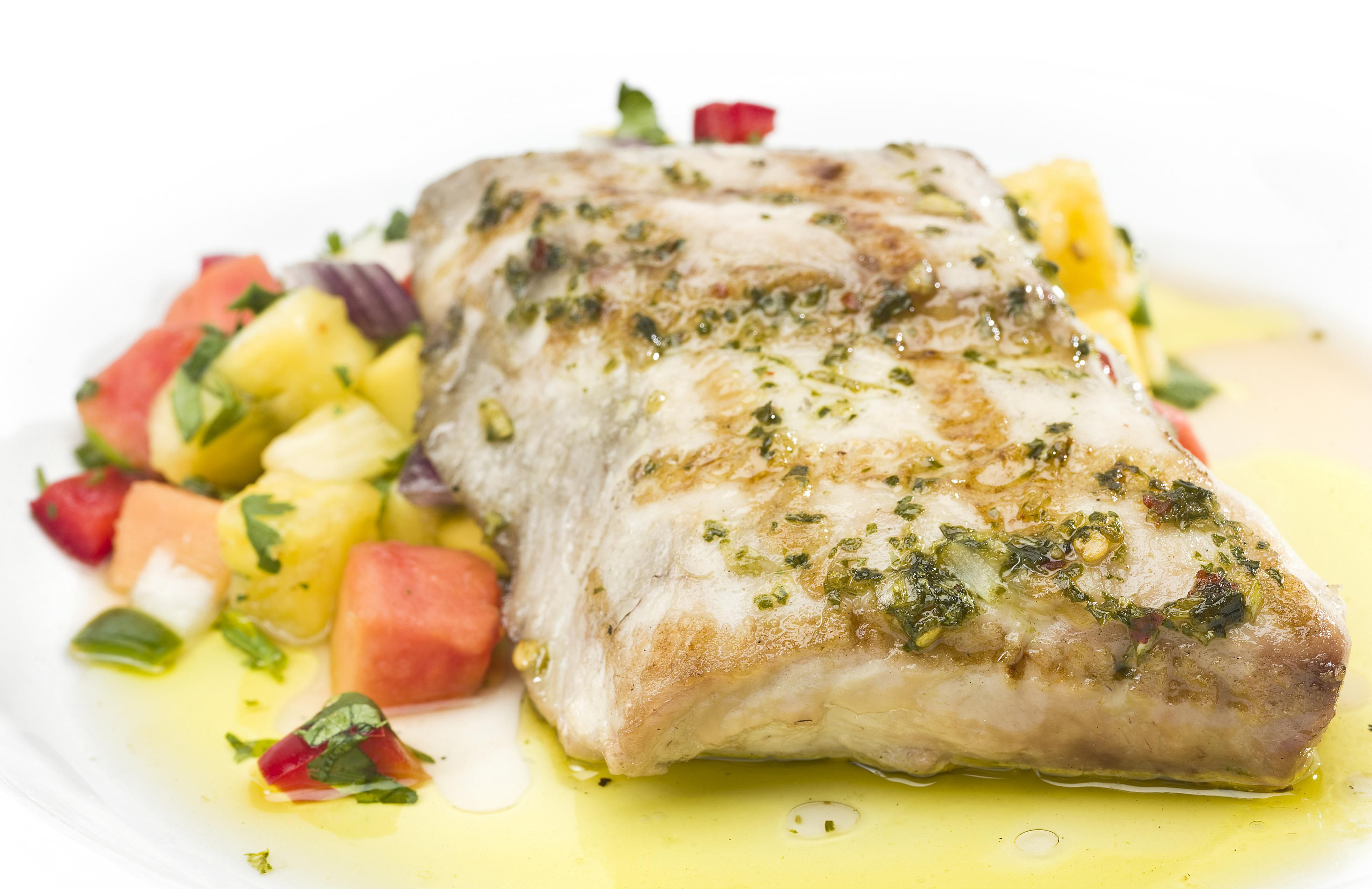 recipe: how to grill red snapper fillets on gas grill [15]