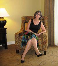 Elizabeth Rose, Writer and Photographer