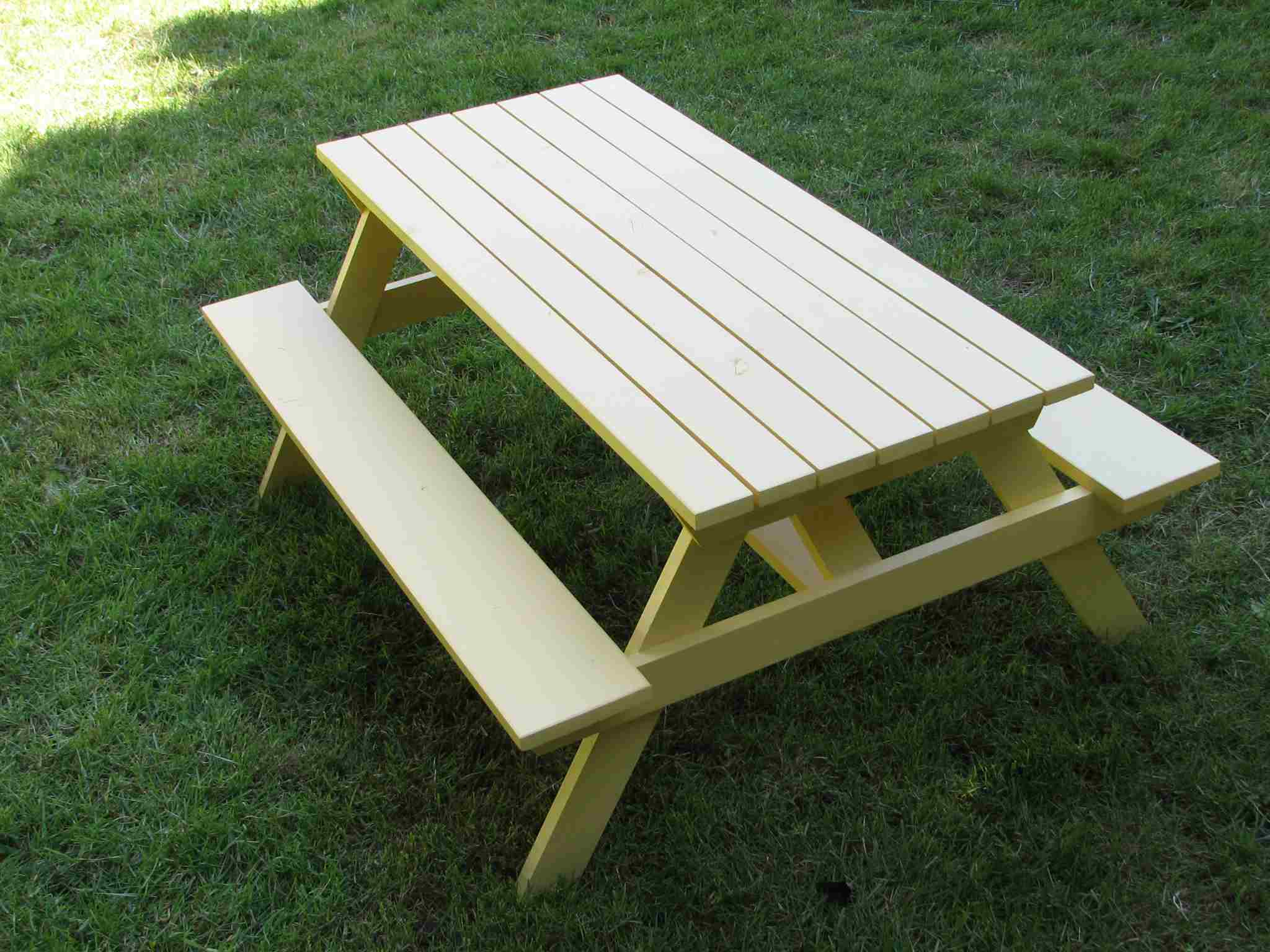 view weekend gallery in diy a table for perfect outdoor bench picnic plans project