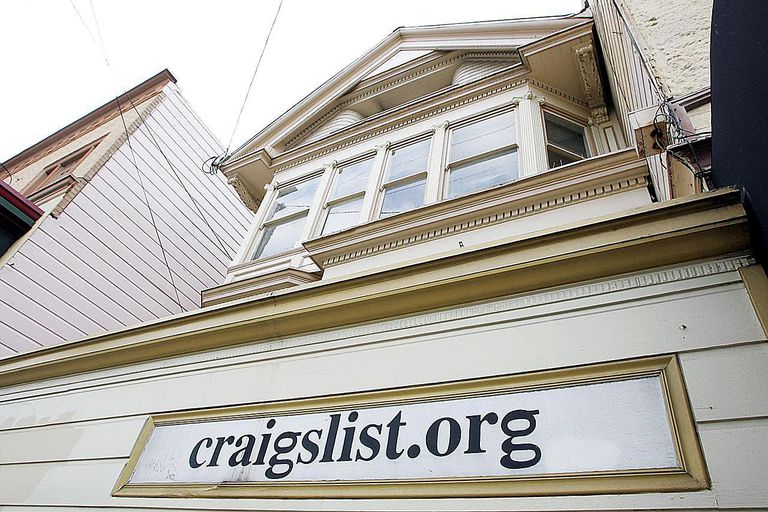Craigslist Sued For Discriminatory Housing Ads