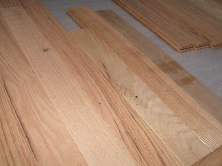 Heres What Rustic Hardwood Flooring Looks Like