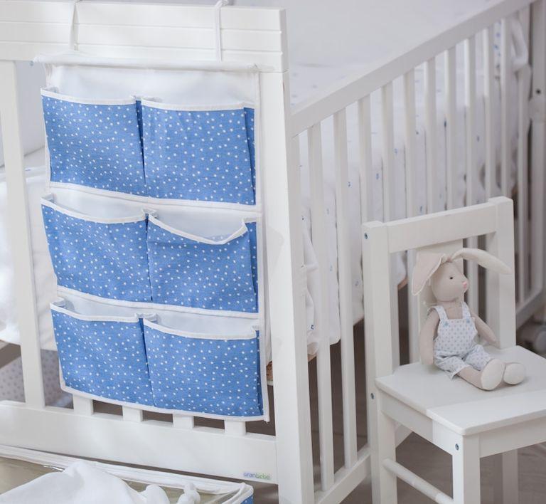 5 Consejos de seguridad para la cuna de tu bebé