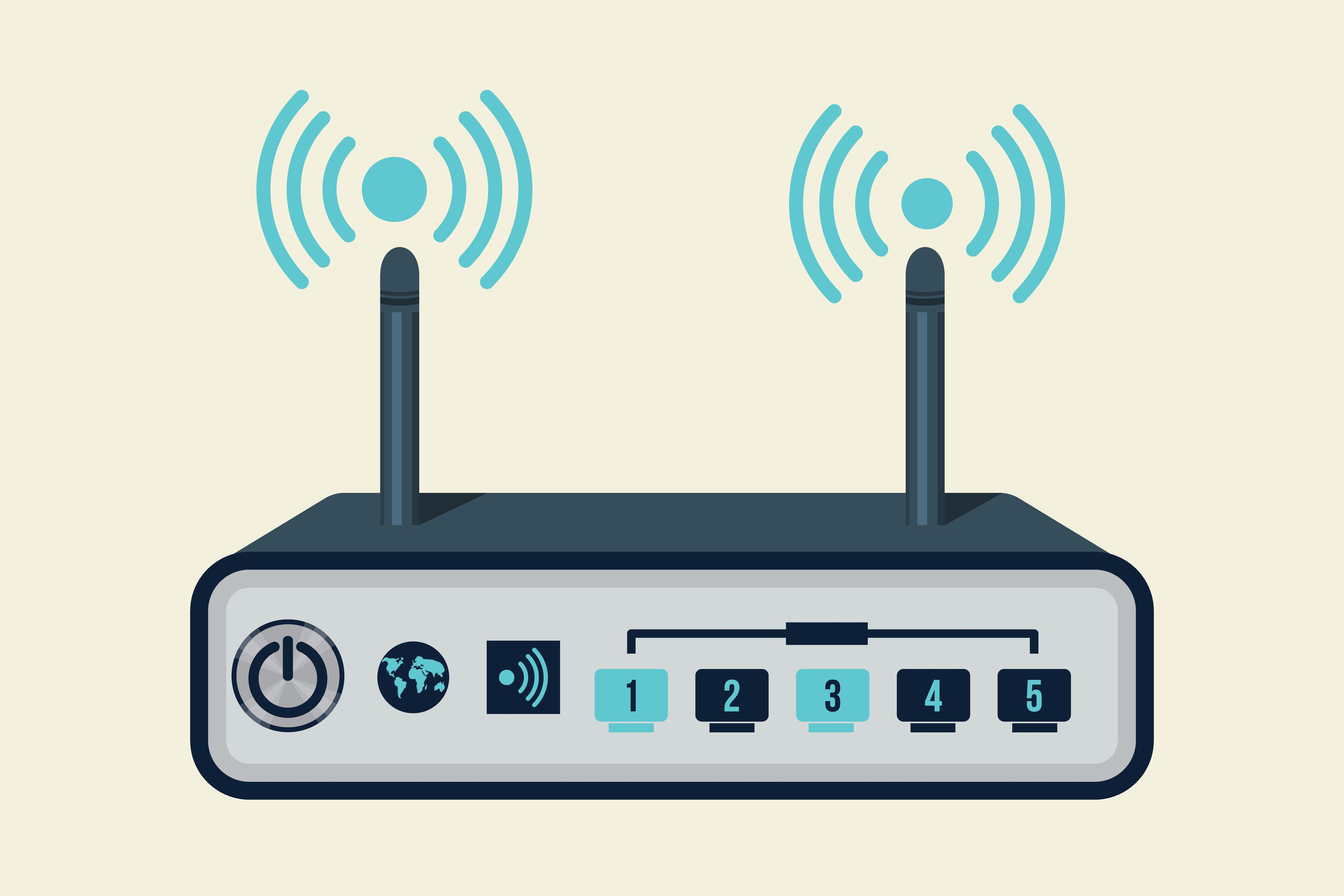 what is a router for computer networks?