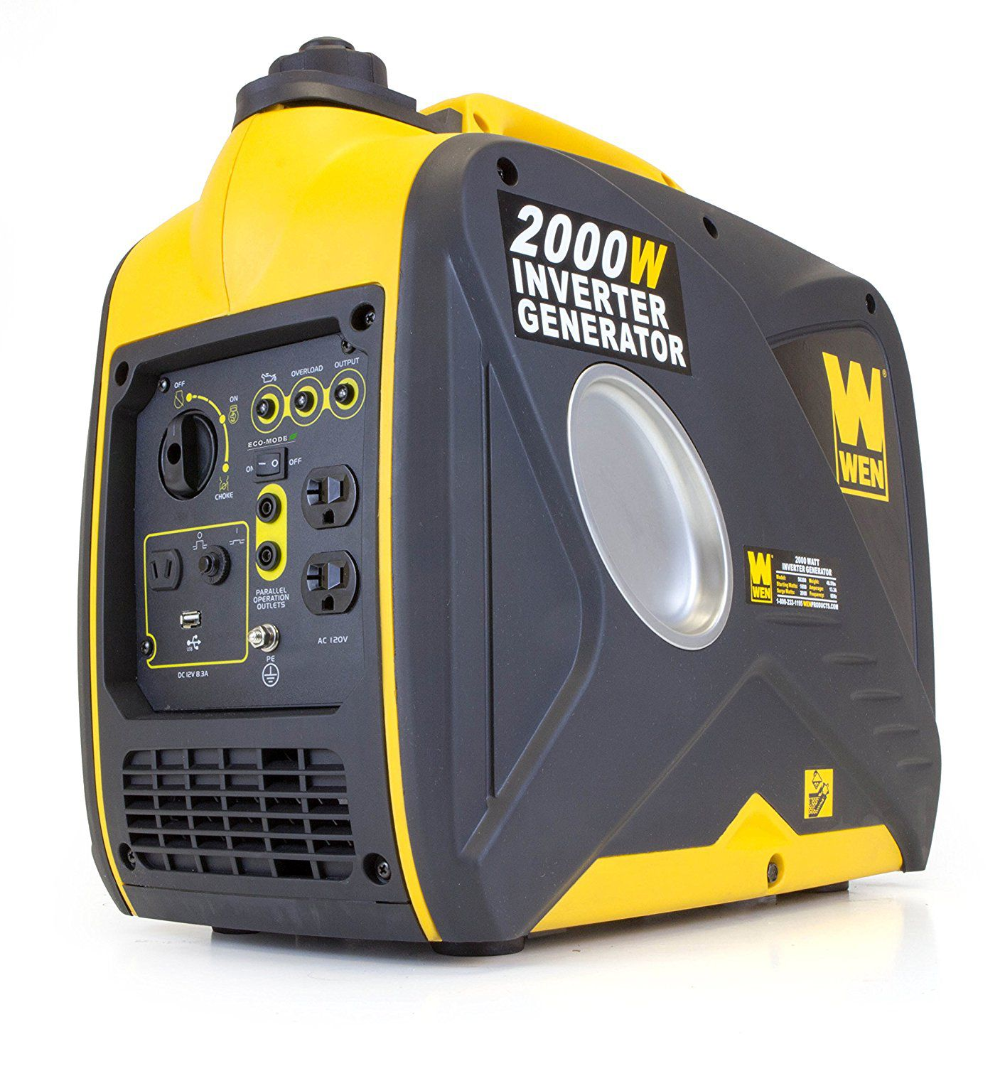 best portable generator the 8 best portable generators to buy in 2018 10286