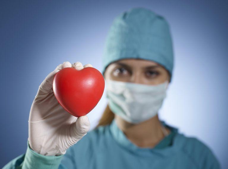 trasplante de corazón, tratamiento insuficiencia cardiaca