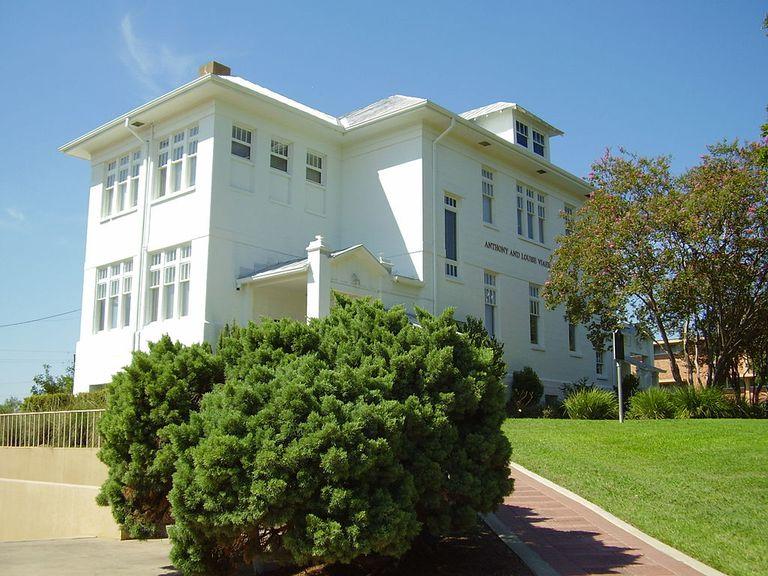 Huston Tillotson University