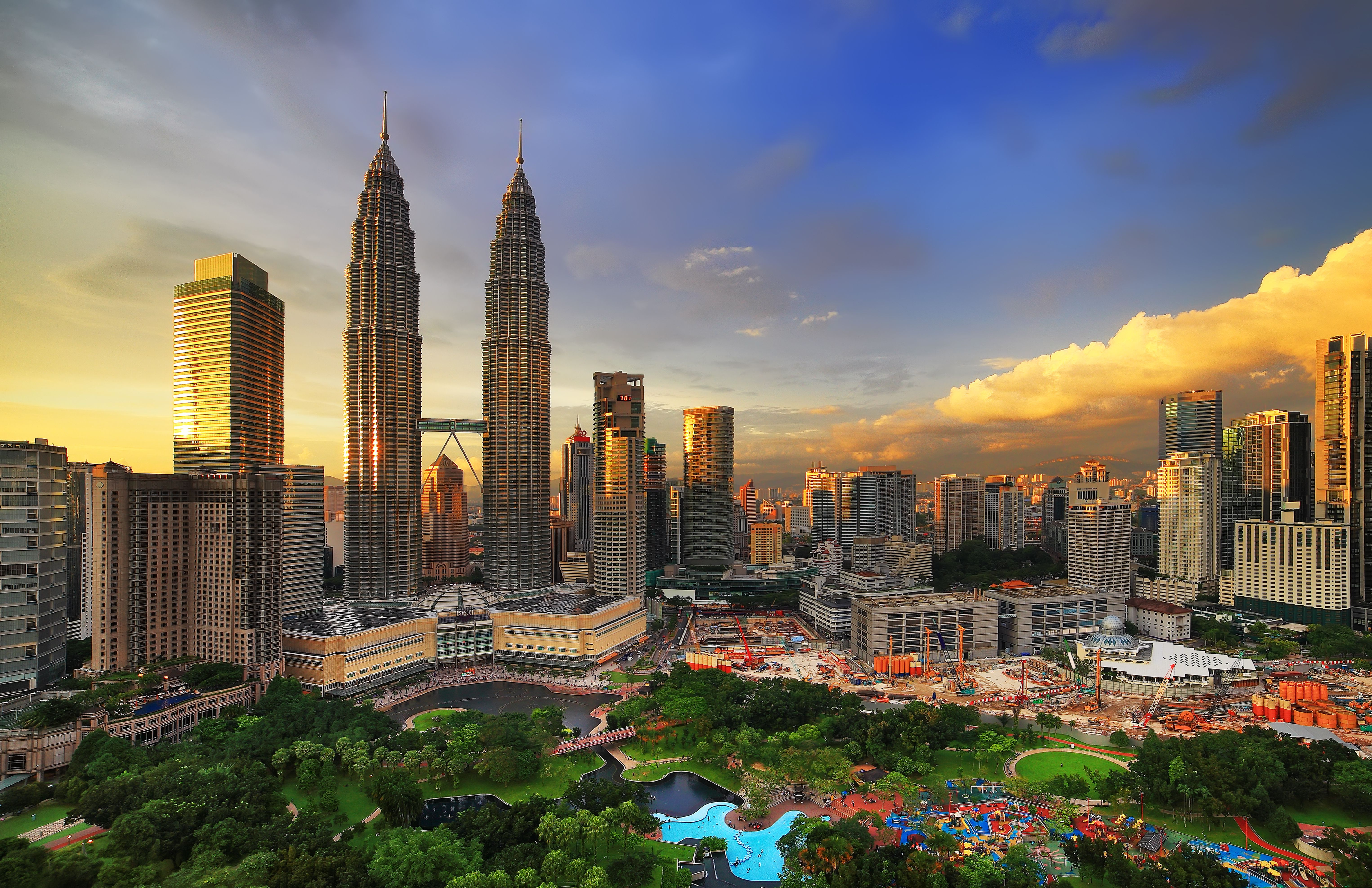Travel Insurance To Europe From Malaysia