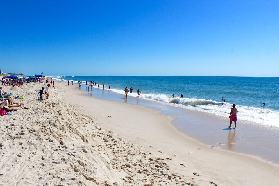 Best Fire Island Beach Day Trip