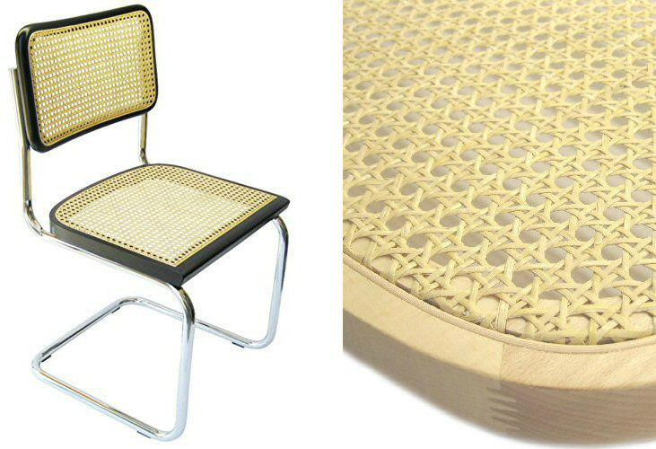 Chairs by famous architects designs to sit in for Marcel breuer biografia
