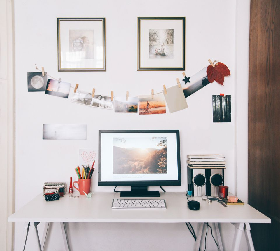 office fengshui. Feng Shui Tips For A Small Office With No Windows Fengshui E