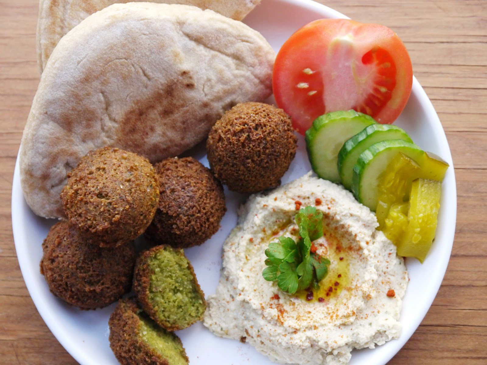 Middle Eastern Home Decor Fixes For Homemade Falafel Fails