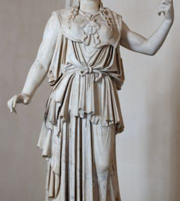 the ancient greeks attitude towards their religion This was a popular belief among the ancient greeks fate may be accepted or denied by modern society, but in oedipus's story, fate proves inevitable in the play, oedipus rex, the characters oedipus, iocaste and laios try to change fate.