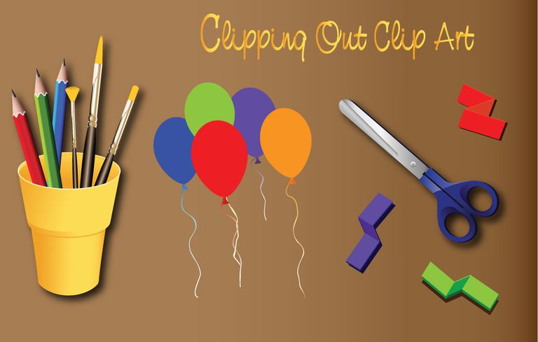 Header for Essential clip art information
