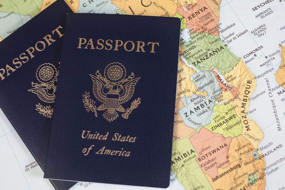 How to Check Your U.S. Passport Application Status