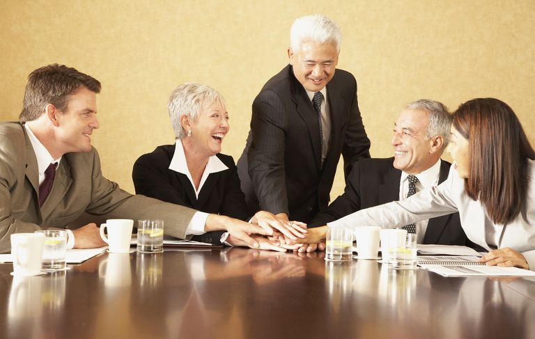 corporate board of directors