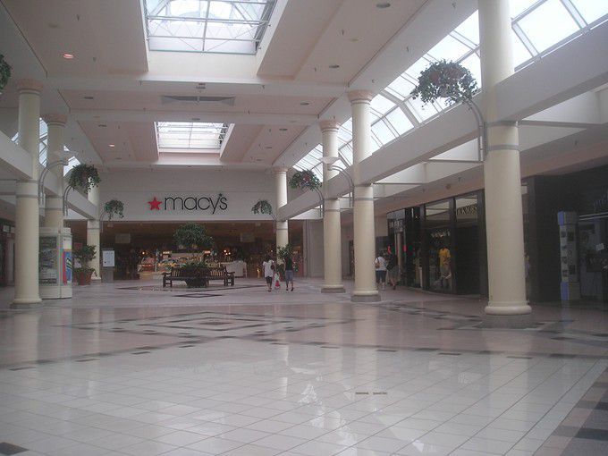 Summit Mall Stores >> Cleveland Area Shopping Malls