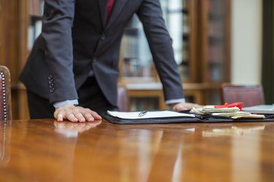 tax law careers job description - Ip Paralegal Job Description