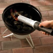 60 Second Charcoal Starter