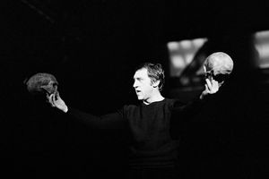 an analysis of the tragic death of the characters in the play hamlet Read this essay on an analysis of the characters of hamlet, laertes and fortinbras from william shakespeare's hamlet  the play results in the tragic death of .