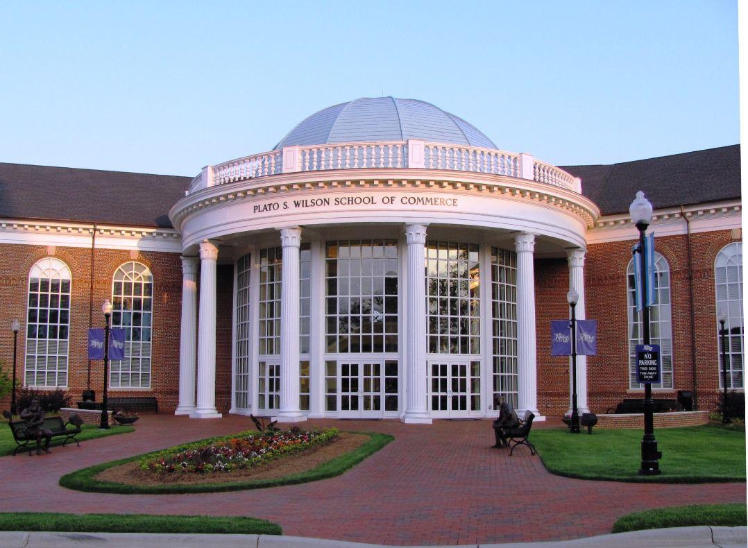 high point university  sat scores  acceptance rate