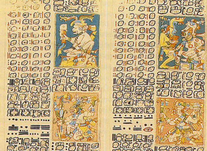Dresden Codex